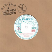 Ruddy Thomas - Grand Father Bogle / Version (Parks / Pressure Sounds) 7""
